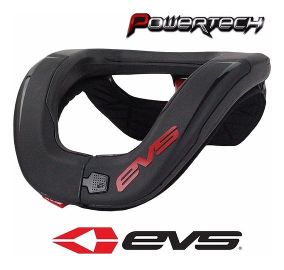 Hans Karting Cuello Protector Cervical Evs R4 / Cuotas