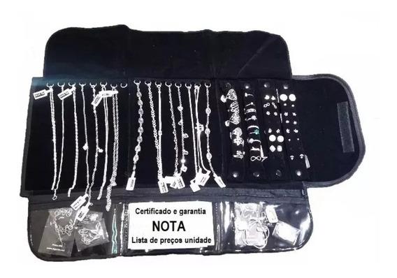 Atacado De Pratas Kit Com Mostruário Black Friday 1 Mi Reais