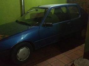 Peugeot 205 1.4 Cj 1993