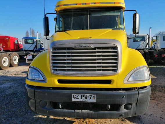 Tracto Camion Freightliner Columbia Cl 120, Año 2011
