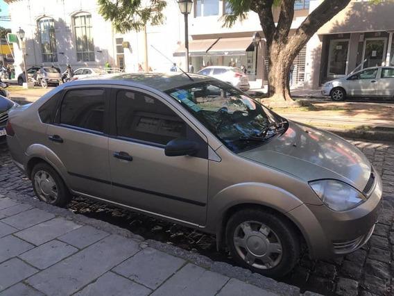 Ford Fiesta Max 1.4 Tdci Max Amb 2006