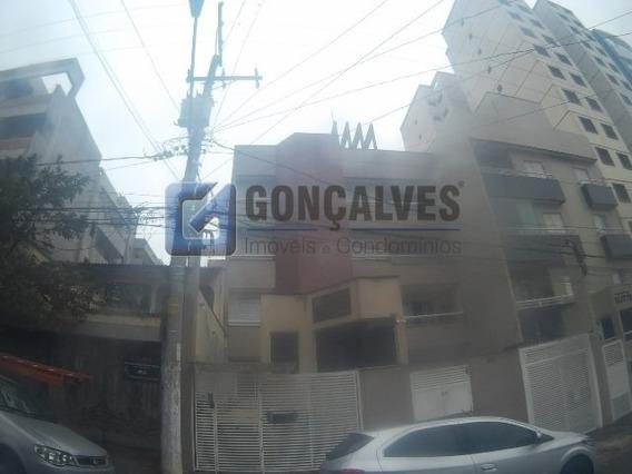 Venda Apartamento Sao Bernardo Do Campo Centro Ref: 76650 - 1033-1-76650