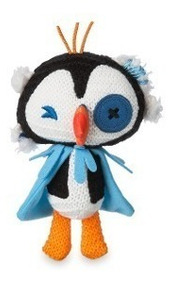 Pelúcia Sir Jorgenbjorgen Frozen - Exclusivo Disney Store