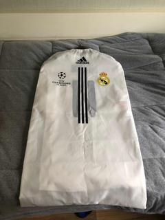 Camisa Real Madrid Edição Especial
