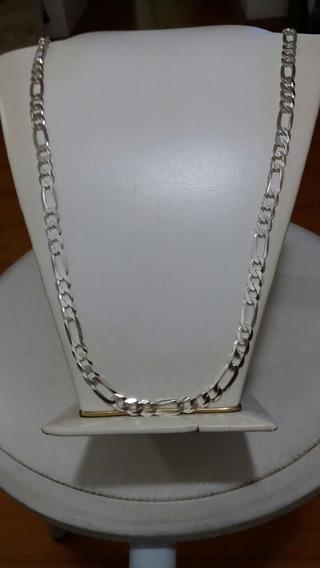 Cordão De Prata 70cm