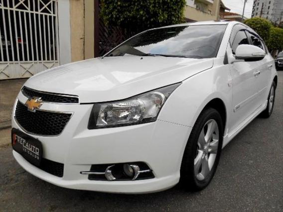Chevrolet Cruze 1.8 Ltz Sport6 16v Flex 4p Automatico