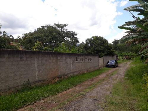 Sitio/chácara 1600m Com 2 Casas - Ch0019
