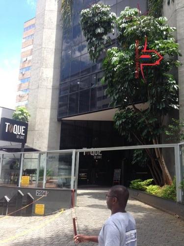 Sala Comercial Para Alugar No Bairro Jardim Paulista Em São - 2006-2