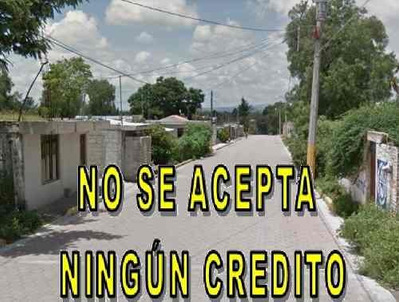 Remate Bancario En San Mateo Tecamachalco Id9196