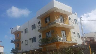 Apartamento Em Nova Parnamirim, Parnamirim/rn De 160m² 2 Quartos À Venda Por R$ 170.000,00 - Ap210461