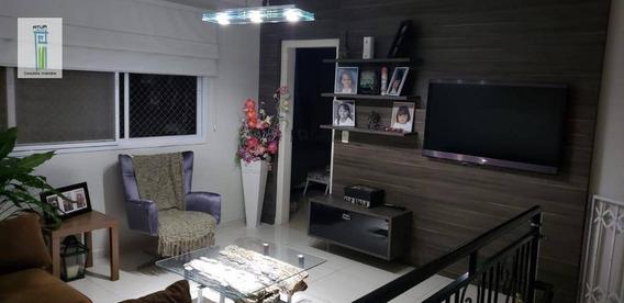 Sobrado Com 3 Dormitórios À Venda, 200 M² Por R$ 1.300.000,00 - Jardim Virginia Bianca - São Paulo/sp - So0244