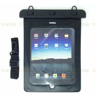 Funda Sumergible Universal Waterproof Bag 8 Pulgadas Tablet