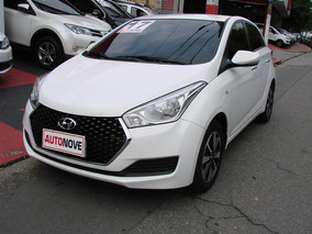 Hyundai Hb20 1.0 Ocean 12v Flex 4p Manual 2016/2017