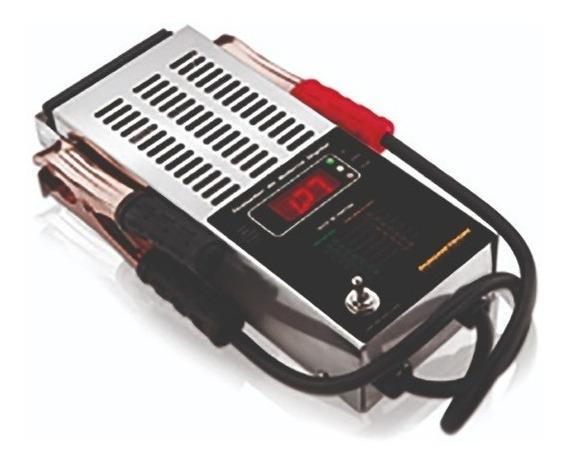 Testador Bateria Digital Magnetron