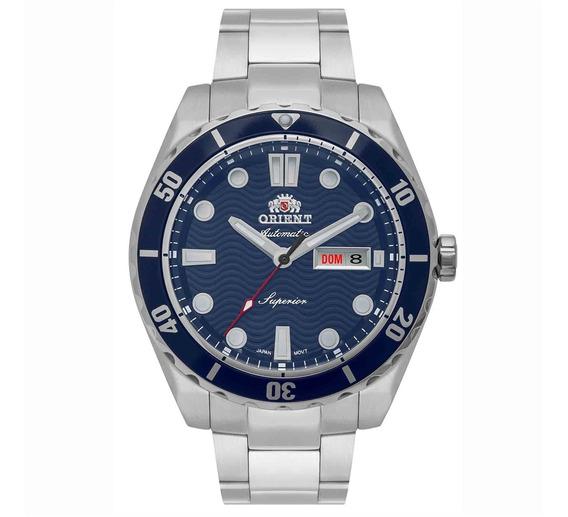 Relógio Orient Automático Analógico Masculino F49ss003 D1sx