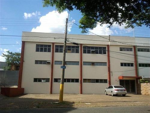 Galpão, 1400 M² - Venda Por R$ 4.800.000,00 Ou Aluguel Por R$ 18.000,00/mês - Jardim Santa Genebra - Campinas/sp - Ga0096