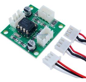 Placa Kit Montado Pré Amplificador Mini Com Op Amp Ne5532