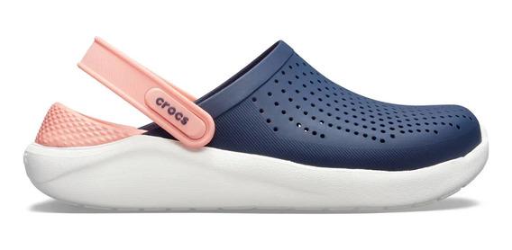 Ojota Crocs Literide Clog C066 C204592