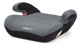 Assento De Elevação Infantil Para Carro Até 36kg Multikids