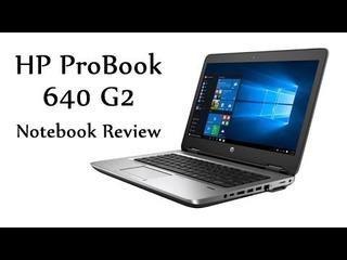 Hp Probook 640 G2, I7, Ddr4, 8gb, Remato