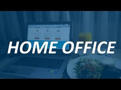 Home Office - Tenha Sua Própria Renda Extra Semanal !