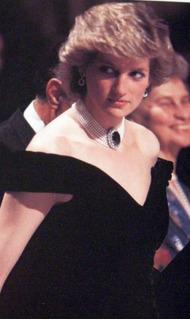Fincher Diana Retrato De Una Princesa 1998 Lady Di No Envio