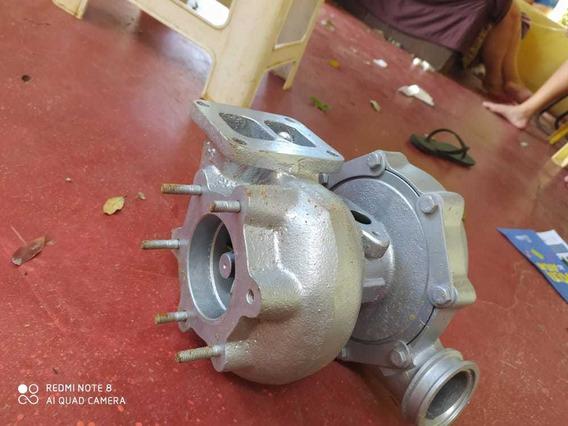 Turbo Turbina