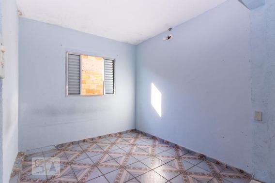 Casa Para Aluguel - Cangaíba, 1 Quarto, 50 - 893072200