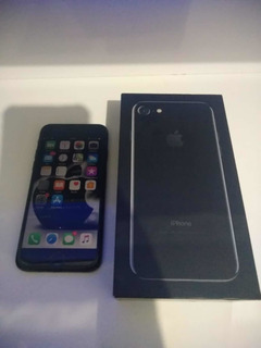 Apple iPhone 7 Black 128 Gigas