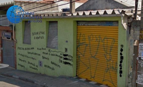 Locação Loja/salão São Paulo Vila Zat - Lc90