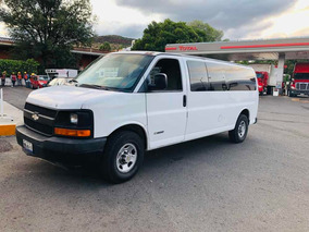 Chevrolet 3500 Express Van
