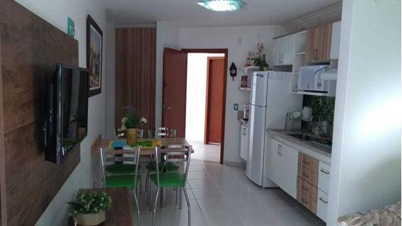 05690 - Apartamento 1 Dorm, Fazenda Santo Antônio Das Lages - Caldas Novas/go - 5690