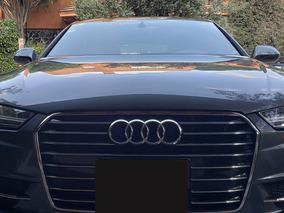 Audi A7 2.0 Tfsi 252hp S-line At