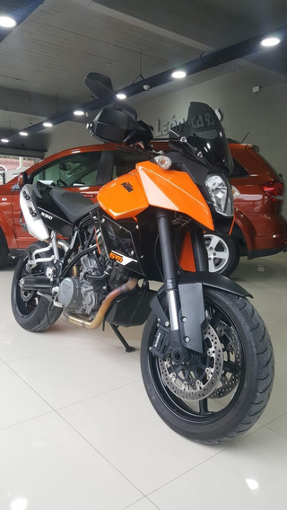 Ktm Smt Super Motard 990 2013! Única! Impecable