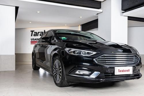 Ford Mondeo 2017 2.0 Titanium Ecoboost At 240cv
