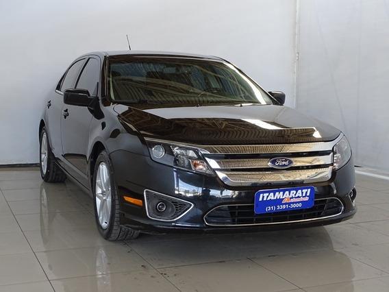 Ford Fusion 2.5 Sel Automático (7342)