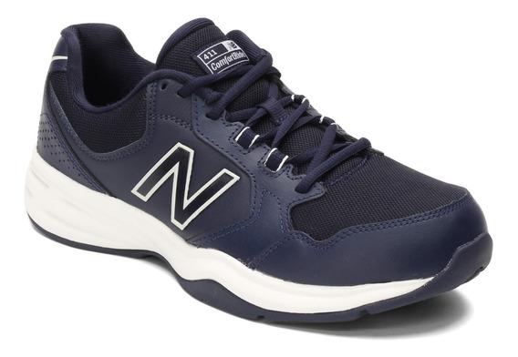 Tenis New Balance Athletic Marino