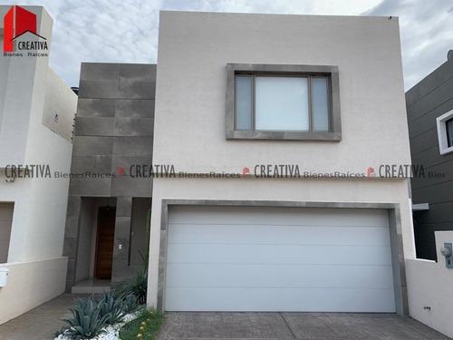 Venta Casa En Albaterra 2, Chihuahua, Chihuahua