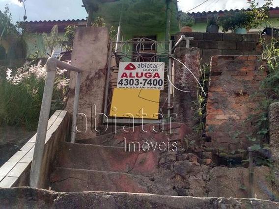 Casa Residencial Para Locação, Jardim Maria Rosa, Taboão Da Serra. - 121