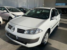 Renault Megane Sedan 1.6 Dynamic