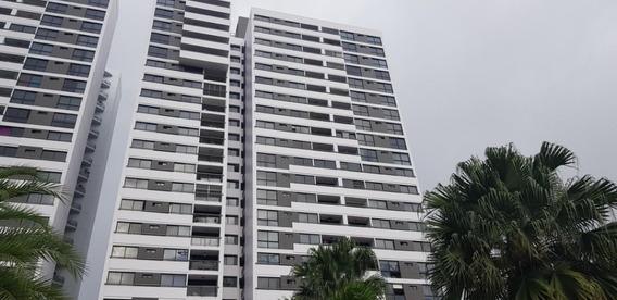 Vendo Apartamento A Estrenar En Condado Country Club 20-5294