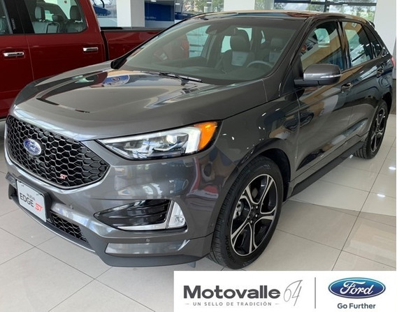 Ford Edge St 2,7l 4x4