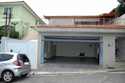 Imagem 1 de 5 de Casa Em Alto Do Ipiranga  -  São Paulo - 1654