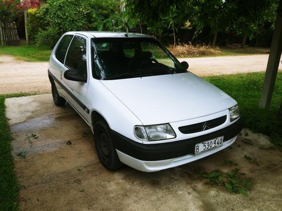 Citroën Saxo 1.1i X 1999