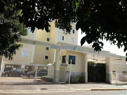 Apartamento À Venda Em Ponte Preta - Ap275649