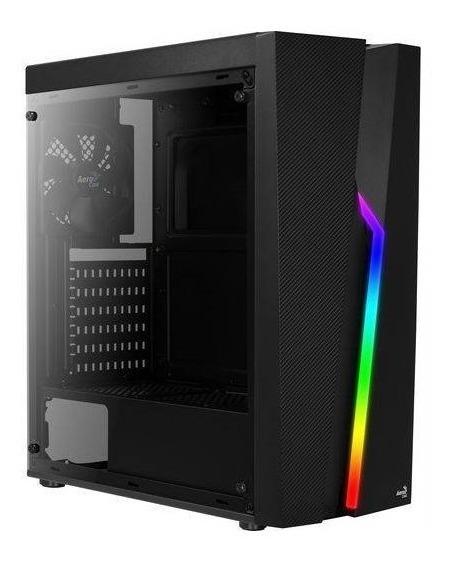 Pc Gamer Intel I5 9400f + Gtx 1060 + 8gb Ram + Ssd 240gb