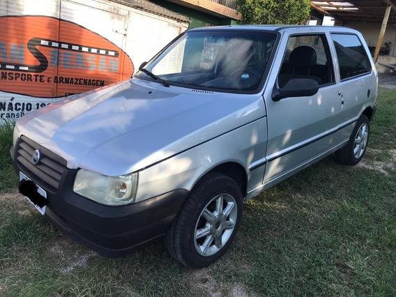 Fiat Uno - 2008 - Unico Dono - 2 Portas - R$ 11.500,00