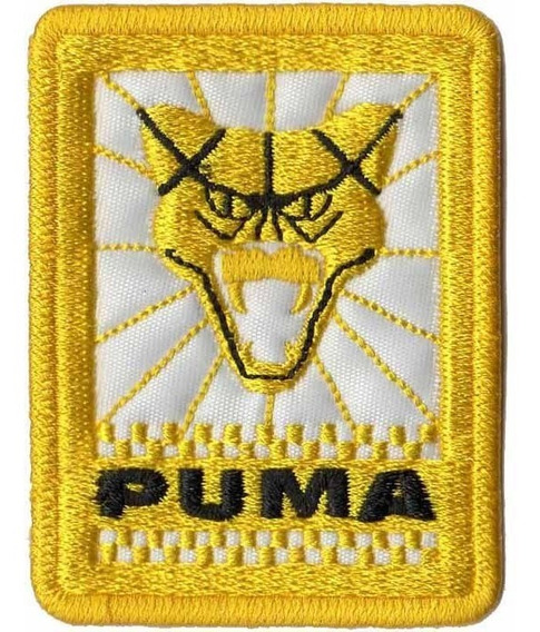 Patch Talysma P/ Camiseta Bone Jaqueta - Vintage Carros Puma
