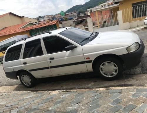 Ford Escort 2003 1.8 Gl 5p Perua
