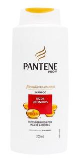 Shampoo Pantene Rizos Definidos 700 Ml